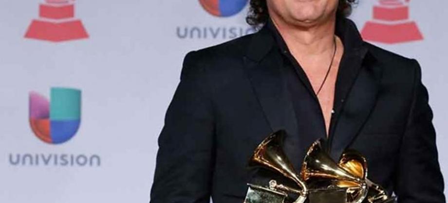 Actualidad: Babasonicos y Airbag a la cabeza de los Premios Grammy 2014