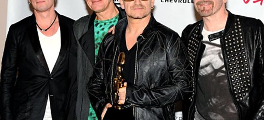 Actualidad: El esperado nuevo álbum de U2 por fin llega a las tiendas