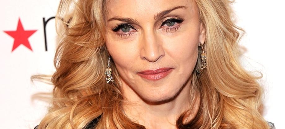 Actualidad: El nuevo disco de Madonna verá la luz en 2015