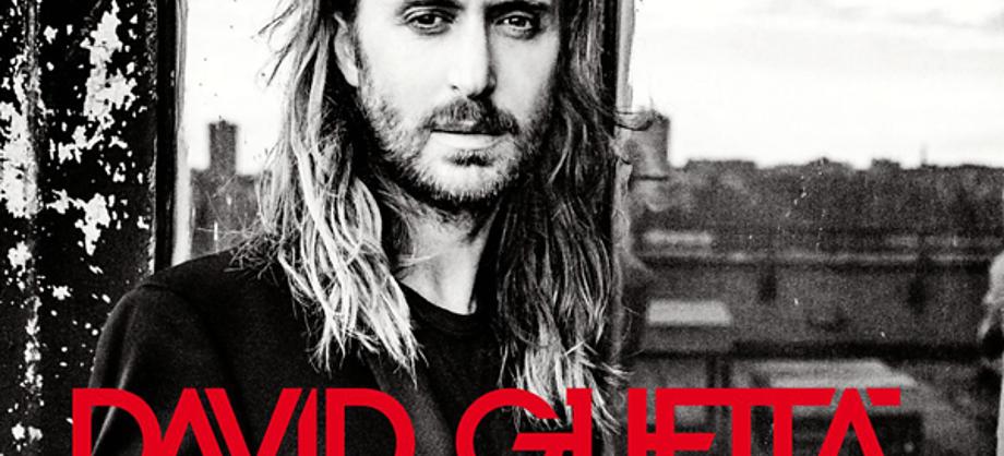 """Actualidad: """"Listen"""" será el nuevo disco de David Guetta"""