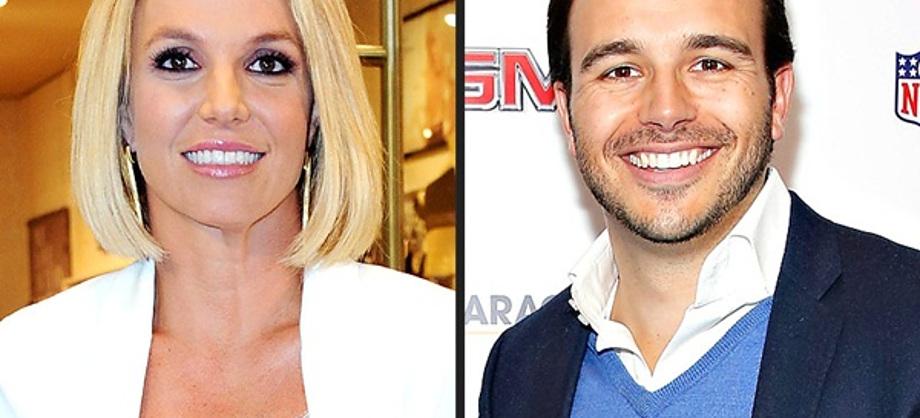 Actualidad: Britney Spears presenta a su nuevo novio
