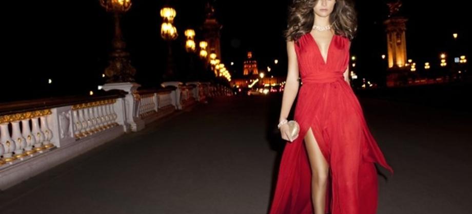 Salud y Medicina: ¿Por qué el color rojo nunca pasa de moda?