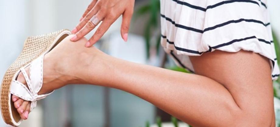 Salud y Medicina: Tips para combinar las sandalias
