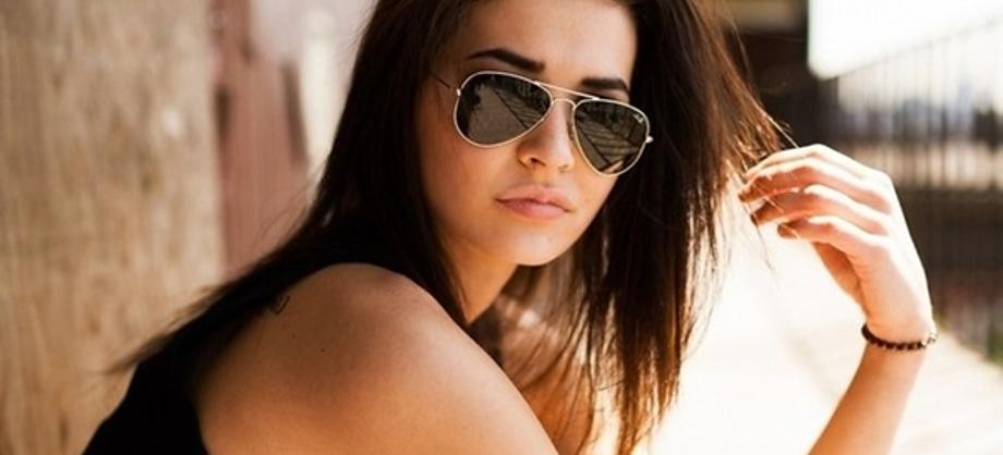 Salud y Medicina: Aprende a llevar gafas según tu tipo de rostro