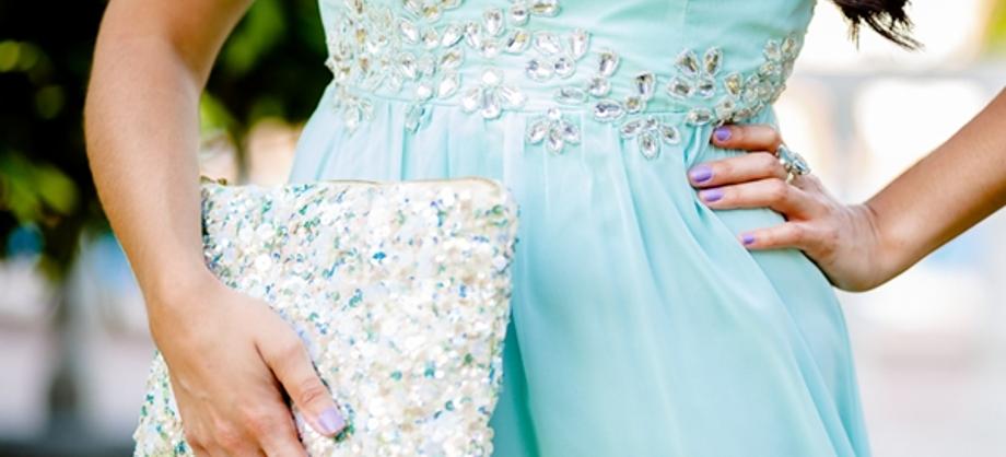 Salud y Medicina: Tips para vestirse con prendas de color aguamarina