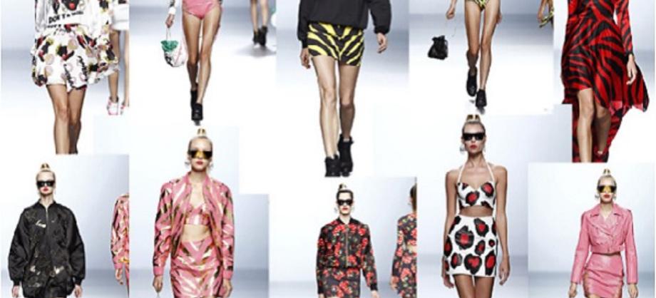 Salud y Medicina: Un repaso del Mercedes-Benz Fashion Week Madrid 2014