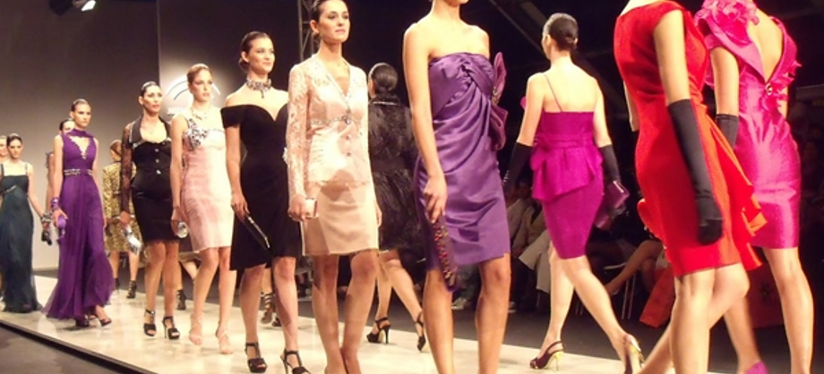 Salud y Medicina: Consejos para interpretar un desfile de moda