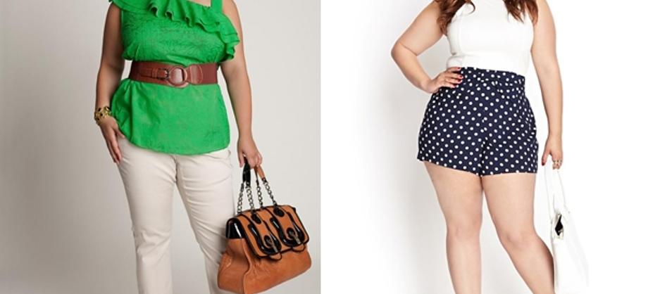 Salud y Medicina: Tips de moda para disimular el abdomen