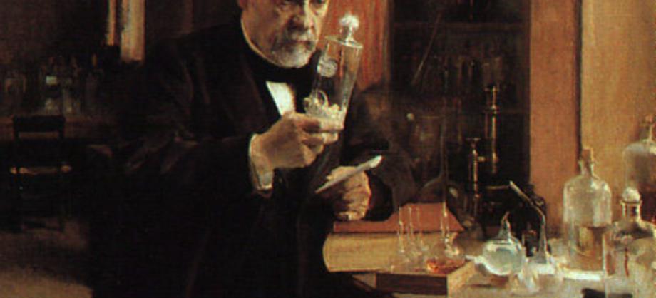 Ciencia: Los grandes descubrimientos de Louis Pasteur