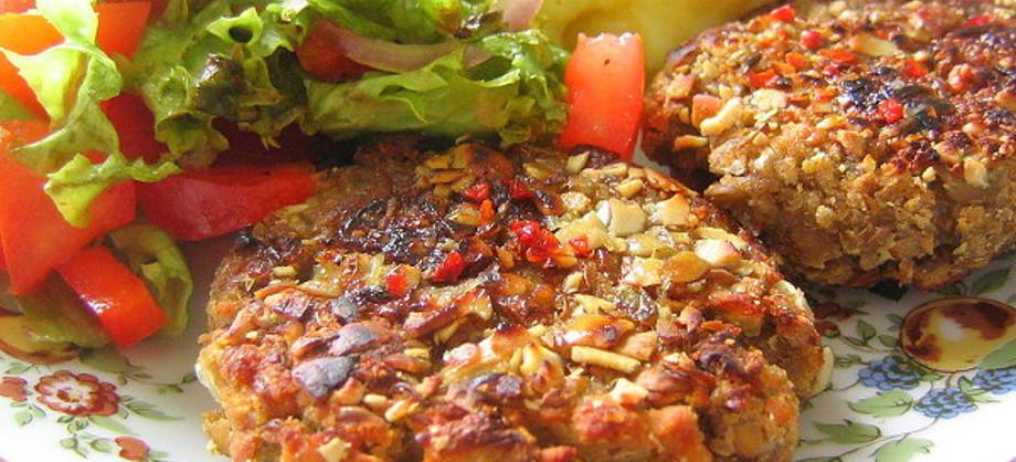Ciencia: Vegetarianos tienen una huella de carbono menor que quienes consumen carne