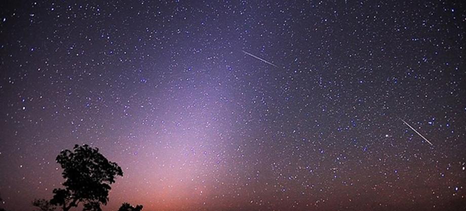 Ciencia: Superluna y lluvia de estrellas Perseidas en Agosto simultáneamente