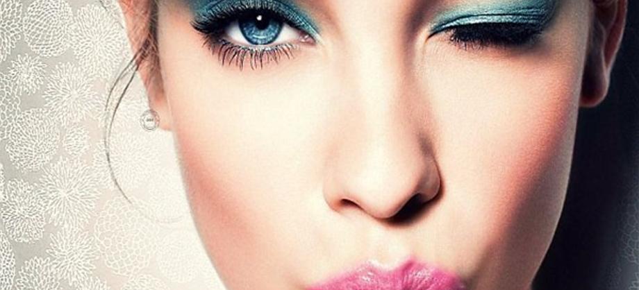 Ciencia: ¿Más lindas por el uso del maquillaje?