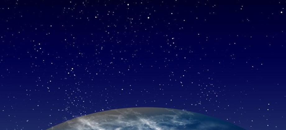 Ciencia: Hubo lluvia de estrellas este martes
