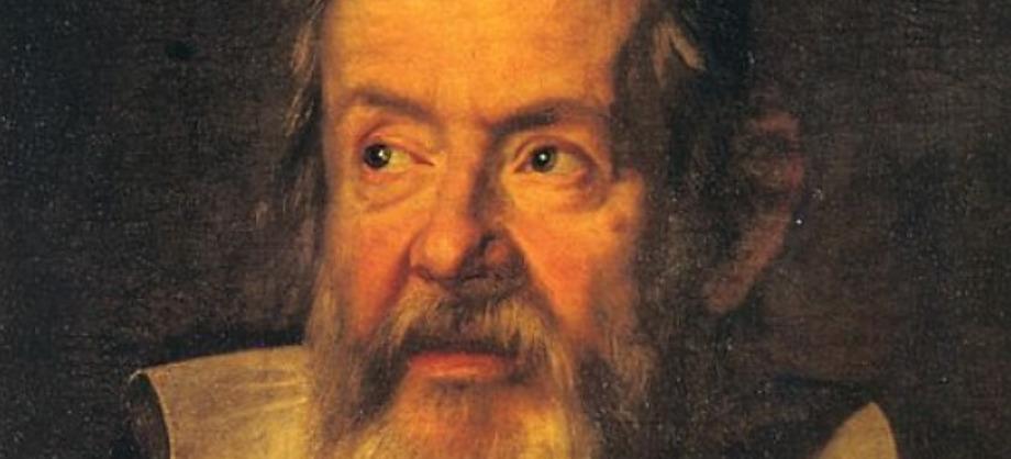 Ciencia: Descubrimientos de Galileo Galilei