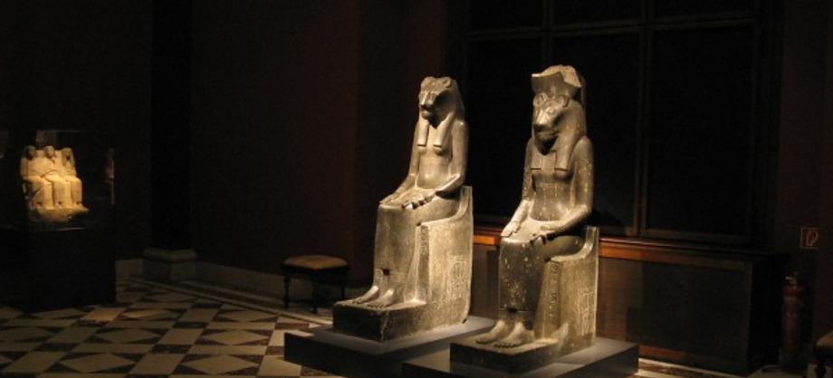 Ciencia: Hallazgo replantea cronología faraónica