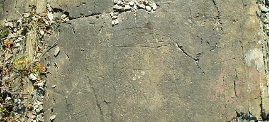 Ciencia: Restos de arte rupestre revelan comunicación del neandertal