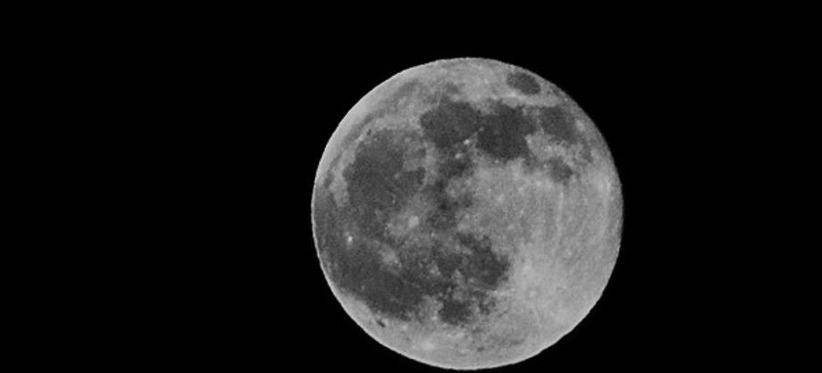 """Ciencia: Solucionan misterio de """"El hombre de la Luna"""""""