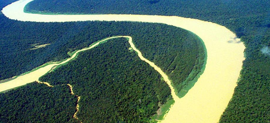 Ciencia: Curiosidades del río Amazonas, el más largo del mundo