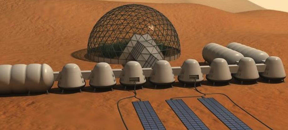 Ciencia: Científico español dispuesto a morir en Marte