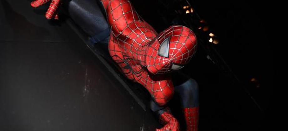 Ciencia: Hacen guante para trepar como el Hombre Araña