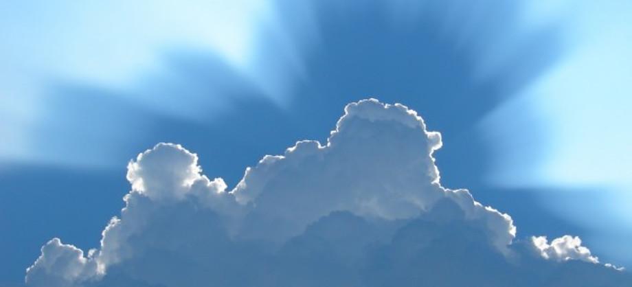 Ciencia: Las nubes ¿de qué están hechas?