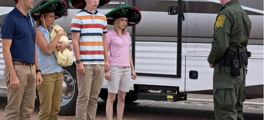 Cine: We are the Millers 2, la comedia que todos esperan