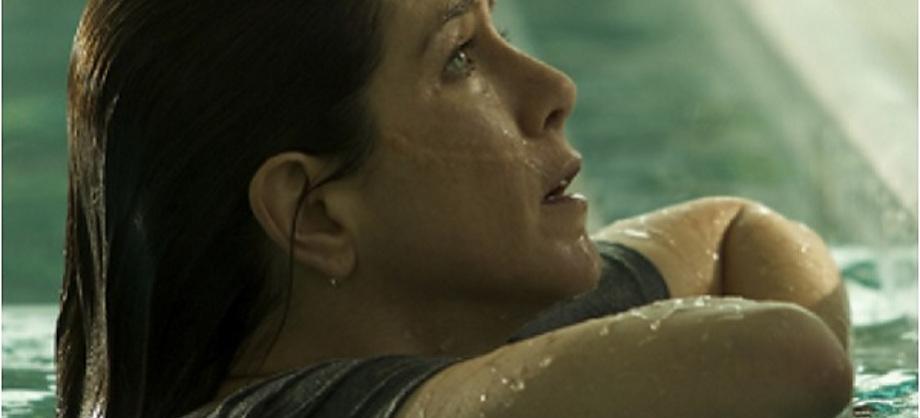 Cine: Jenniffer Aniston y su nuevo filme Cake