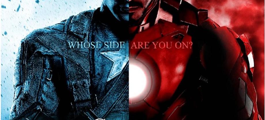 Cine: Capitán América Civil War ¿el final de este súper héroe?