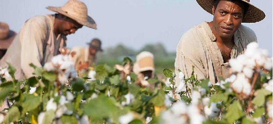 Cine: Recordando 12 años de esclavitud