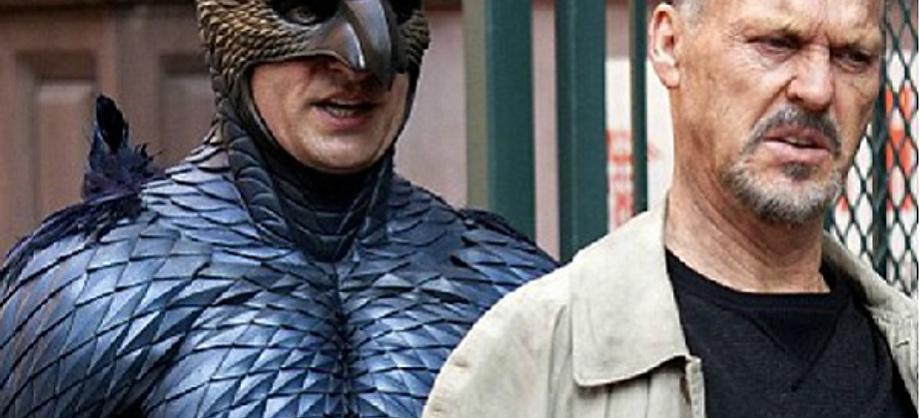Cine: La sorpresa de Birdman para los Oscar