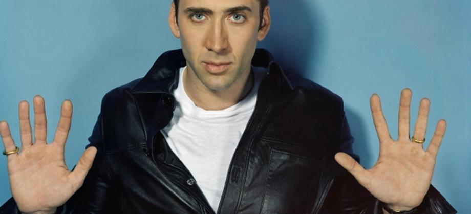 Cine: Nicolas Cage perseguirá a Bin Laden