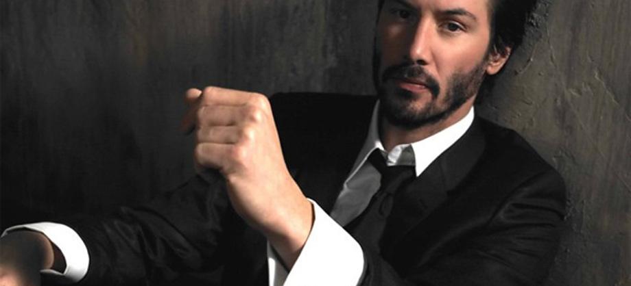 Cine: Lo mejor de Keanu Reeves