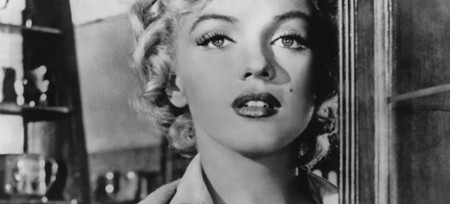 Cine: Curiosidades sobre Marilyn Monroe