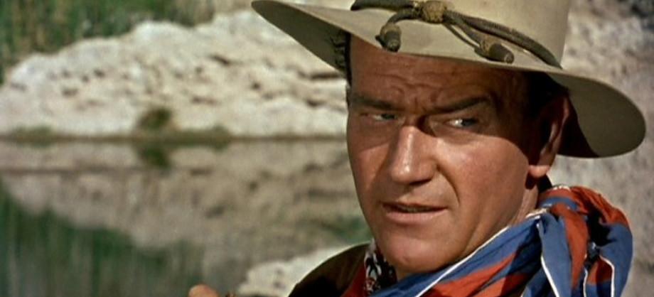 Cine: Curiosidades sobre John Wayne