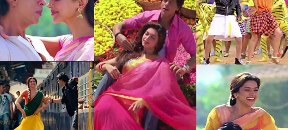 Cine: Filmes de Bollywood que tienes que ver