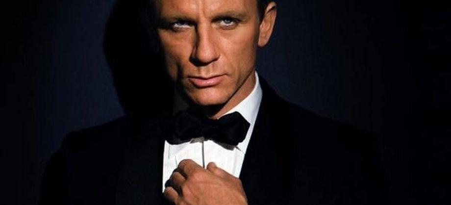 Cine: Accidente en filmación de James Bond