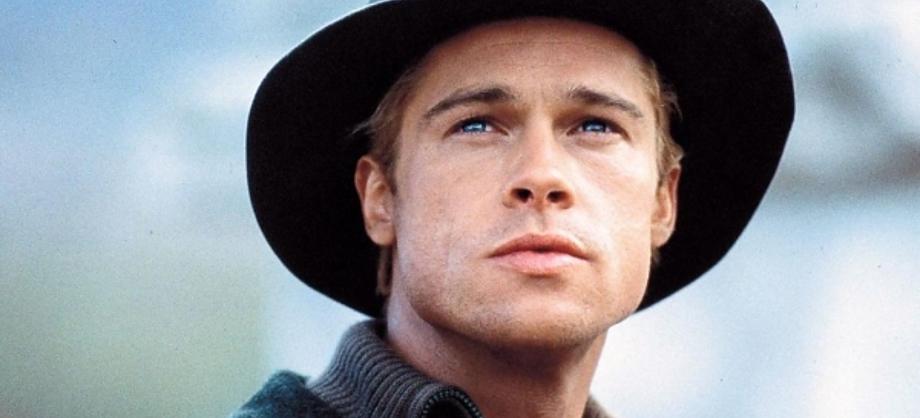 Cine: Brad Pitt y Robert Zemeckis juntos