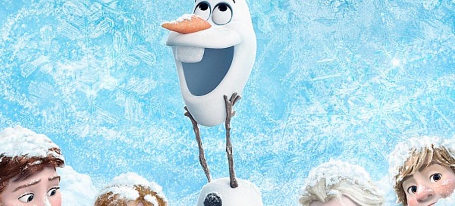 Cine: Primer tráiler de cortometraje Frozen Fever