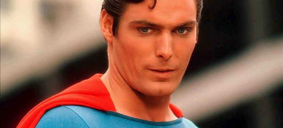 Cine: Christopher Reeve, el inolvidable Superman