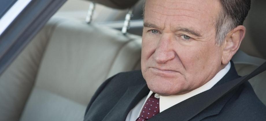 Cine: The Angriest Man in Brooklyn, de lo último de Robin Williams