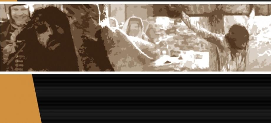Cine: Datos curiosos sobre The Passion of the Christ