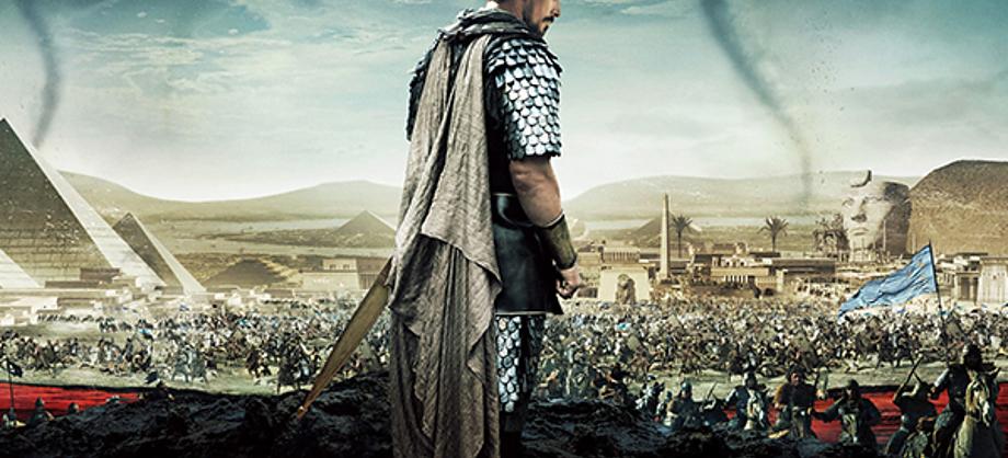 Cine: Las más recientes películas bíblicas