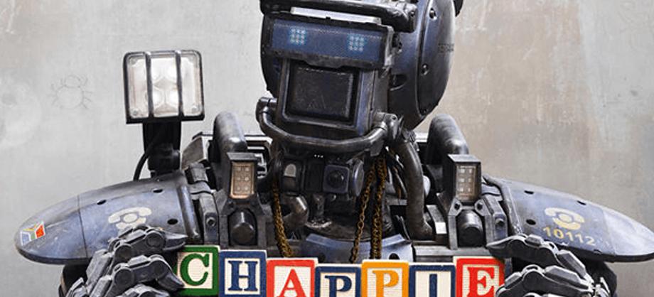 Cine: Chappie, lo nuevo de Jackman y Weaver