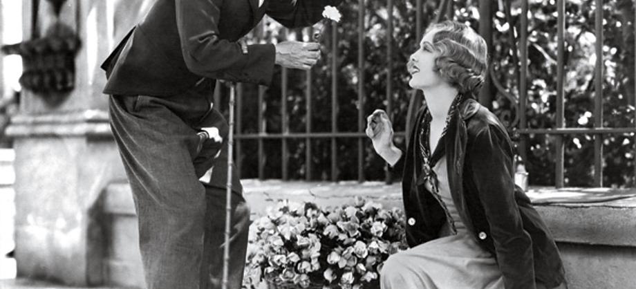Cine: City Lights, de lo mejor de Chaplin