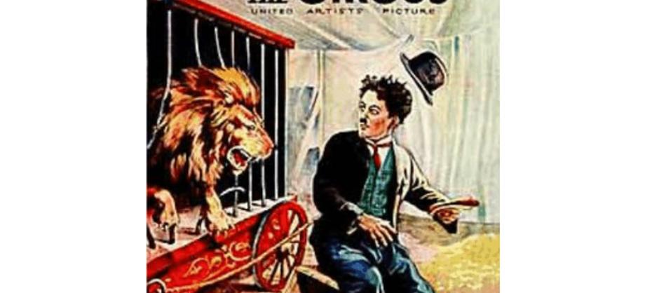 Cine: Recordemos a Chaplin: The circus