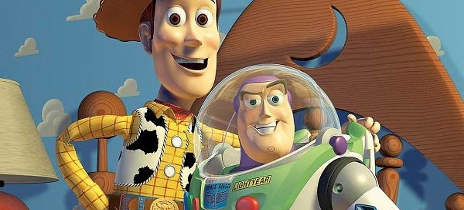 Cine: Toy Story 4 será comedia romántica