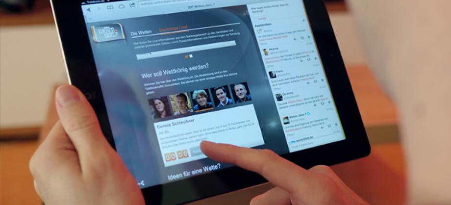 Tecnología e Información: Accesorios para el iPad