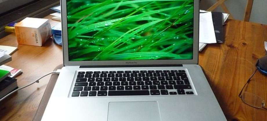 Tecnología e Información: Nueva MacBook Pro con pantalla Retina