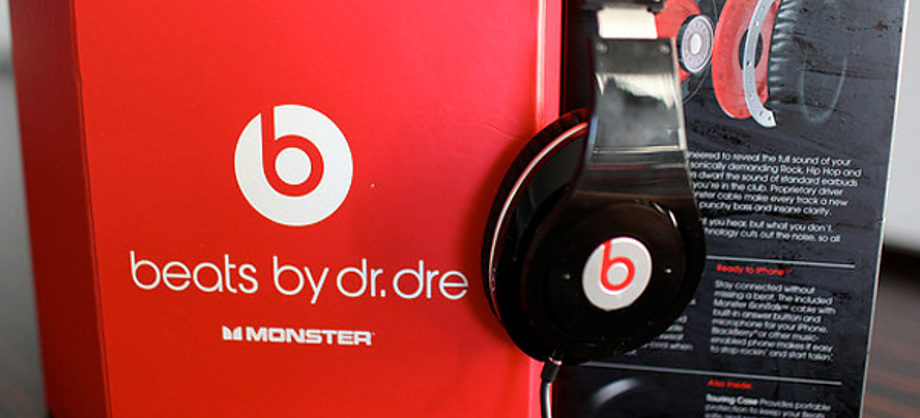 Tecnología e Información: Más cambios en Beats