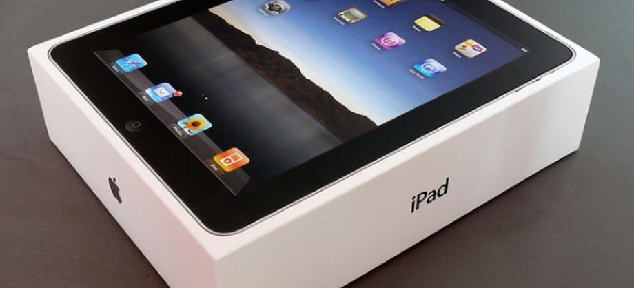 Tecnología e Información: El nuevo iPad Mini podría ser 30% más delgado